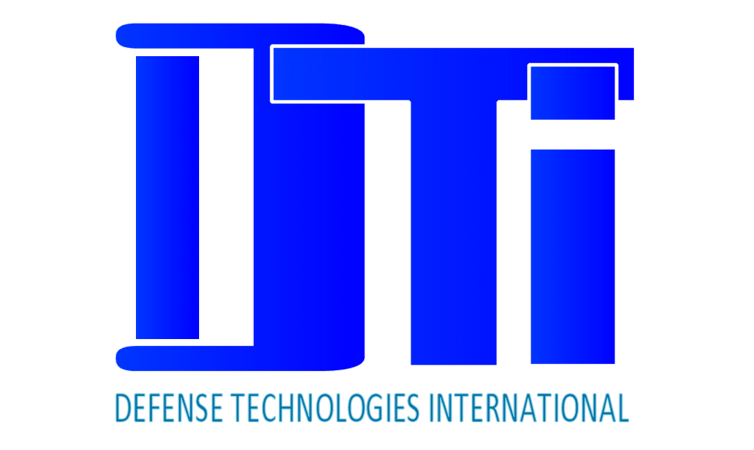 Defense Technologies International Logo